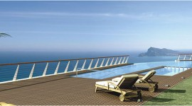 Costa de Alicante - Altea