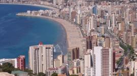 Costa de Alicante - Benidorm