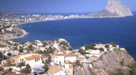 Costa de Alicante - Calpe