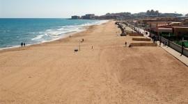 Costa de Alicante - Playa de la Mata