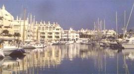 Málaga-Benalmádena